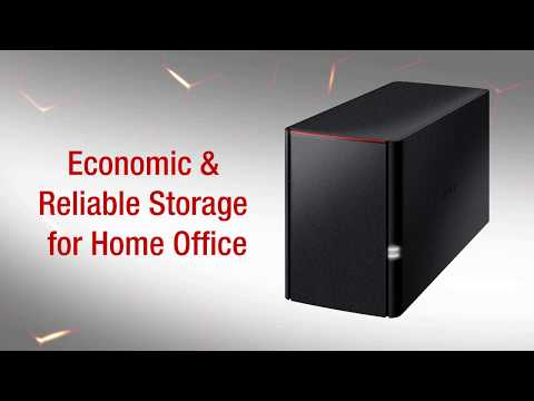 Perfect Data Storage for the Home Office