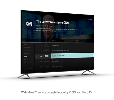 Free & unlimited TV with WatchFree.
