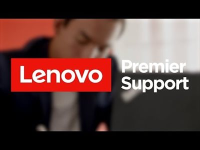 Lenovo Premier Support Difference