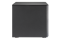 slide 3 of 9,zoom in, versatile, high-performance 16-bay desktop nas, powered by the marvell armada 8040 processor