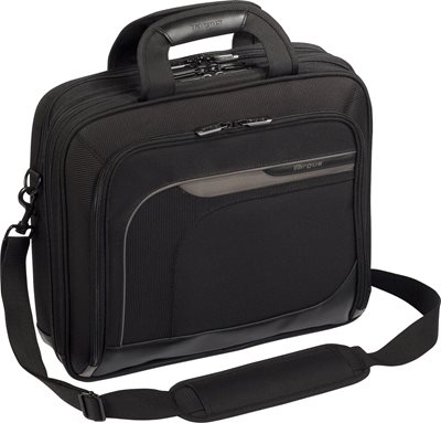 "Targus 15.4"" Checkpoint-Friendly Mobile Elite Laptop Case (TBT045US)"