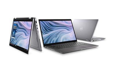 Dell Latitude 7310 Business Laptop or 2-in-1