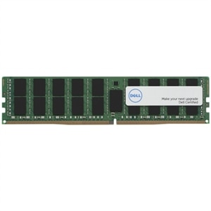 Dell Memory Upgrade - 32GB - 2Rx4 DDR4 RDIMM 2400MHz | Dell UK