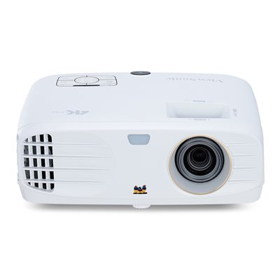 ViewSonic PX747-4K 4K Projector UHD with 3500 Lumens, HDR Support for Home Theater