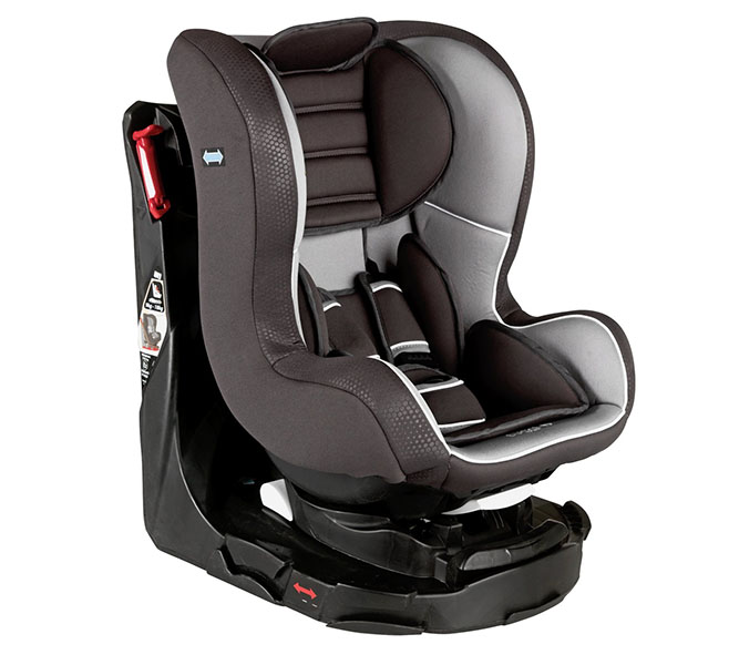 buy cuggl owl spin 0 1 2 car seat car seats argos