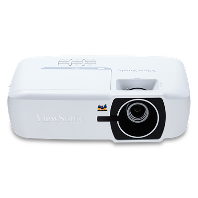 ViewSonic PX725HD 1080p Home Theater Projector with low 16ms input lag, and RGBRGB Rec.709