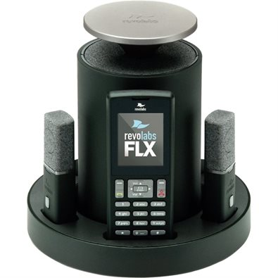 Revolabs FLX2 Wireless Conference System
