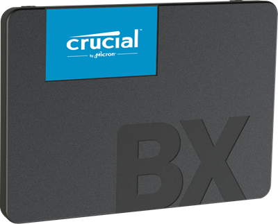 Crucial BX500 Solid State Drive